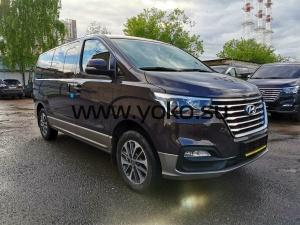7574 Hyundai Grand Starex Urban Exclusive 2019 4WD