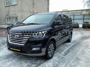 3885 Hyundai Grand Starex Urban Exclusive 2019 4WD