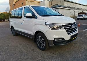 9563 HYUNDAI GRAND STAREX URBAN EXCLUSIVE 2020 4WD