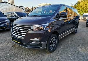 0486 Hyundai Grand Starex Urban Exclusive 2020 4WD